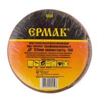 """ЕРМАК Круг абразивный шлифовальный под """"липучку"""" перфорированный 125мм..."""