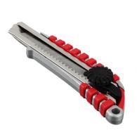 Нож металлический HEADMANMaster усиленный с сегментированным лезвием 18мм (круг...