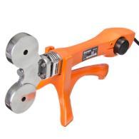 Аппарат для сварки пласт. труб АСП-801, 800Вт, 0-300C, 3 насадки, 20-32мм, метал...