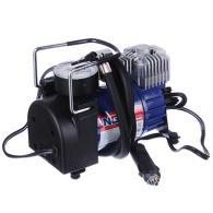 NEW GALAXY Компрессор автомобильный, штекер прикур, в сумке, 12V, 140W, 35 л/мин...