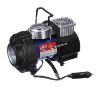 NEW GALAXY Optima Компрессор АС6220, 180вт, 50л/мин, c LED фонарем, в сумке, Omi...