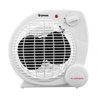 Тепловентилятор  ТВ-2002, 3 режима, 1000/2000 Вт, защита от перегрева, индикатор...