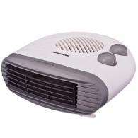 ЕРМАК Тепловентилятор ТВ-2001 (2 режима, 1000/2000Вт), термостат, защита от пере...