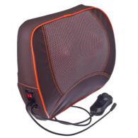 Подушка массажная электрическая для спины 25Вт, 220В