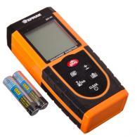 Дальномер лазерный ДЛ-40, 0,2- 40м, ±1,5мм