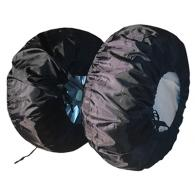 ЕРМАК Чехлы для хранения шин Оптима, R13-R17 , тентовая ткань, 2шт.