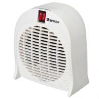 ЕРМАК Тепловентилятор ПРОМО-2016 (2 режима, 1000/2000Вт), термостат, защита от п...