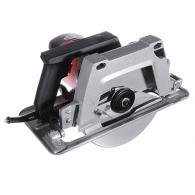 Пила дисковая ПД-200/2000-СТ, 2000Вт, 200х25,4 мм, 6000об/мин, 65мм, стацион уст...