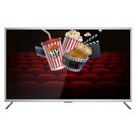 """Телевизор  LE-LED50US282TS2 50"""" (127см), UHD Smart, алюминий"""