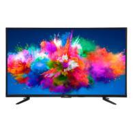 """Телевизор ЖК диагональ 39"""" (99 см) , HD Smart"""
