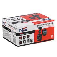 "NG Видеорегистратор Full HD, дисплей 1.5"", слот micro-SD, зарядка 12/24В 3.4М, п..."