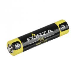"Батарейк солевые, 4 шт, тип AAA (R03), плёнка, ""Super heavy duty"""