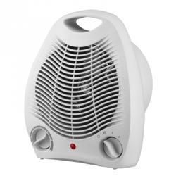 FORZA Тепловентилятор FH-2000 (2 режима, 1000/2000Вт), термостат, защита от перегрева, индикатор вкл