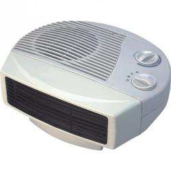 FORZA Тепловентилятор FH-2001 (2 режима, 1000/2000Вт), термостат, защита от перегрева, индикатор вкл