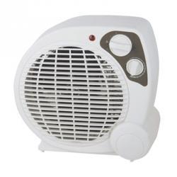 FORZA Тепловентилятор FH-1800 (2 режима, 900/1800Вт), термостат, защита от перегрева, индикатор вкл