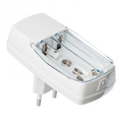 FORZA Зарядное устройство Компакт 2АА/ААА,1(9V), 220V