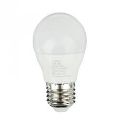 FORZA Лампа светодиодная G45 7W, E27, 560lm 3000К