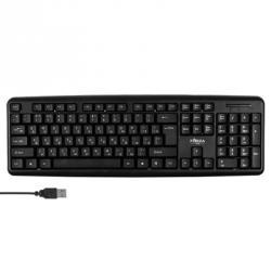FORZA Клавиатура, USB, 1.3м