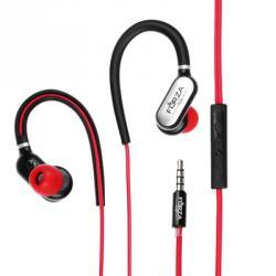 FORZA Наушники с микрофоном, 1.2м, 3 цвета