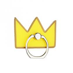 FORZA Кольцо-подставка для смартфона, 6,5x3x0,1см, фэйс