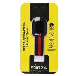 FORZA Наклейка с петлей-держателем мобильного телефона, пластик