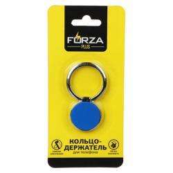 Кольцо-держатель для телефона, металл, 8 цветов
