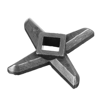 889-193 Нож для мясорубки, металл, d.4,8 см