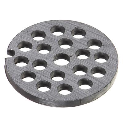 889-306 Решетка для мясорубки, металл, d.5,3 см