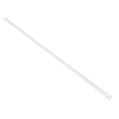 461-305 Карниз для ванной 2,6м, белый, VETTA