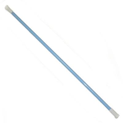 461-314 Карниз для ванной 2м, голубой, VETTA