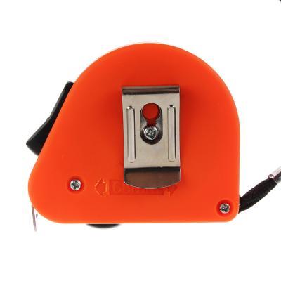 658-731 ЕРМАК Рулетка софт-тач 3мх16мм