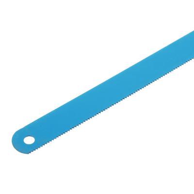 663-691 Полотно ножовочное 300мм закал зуб