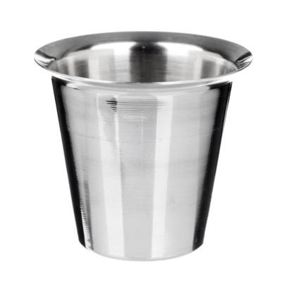 832-579 VETTA Рюмка для водки 100мл, нерж. сталь