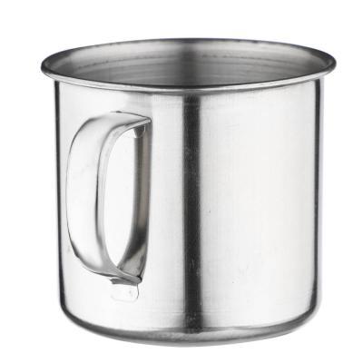 832-014 Кружка VETTA 300 мл, h8см, сталь