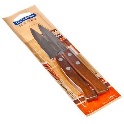 871-382 Нож овощной 8см, Tramontina Tradicional, 22210/203