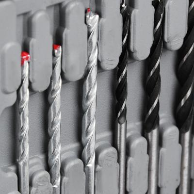 649-899 Набор сверл кольцевых 27пр, в чемодане