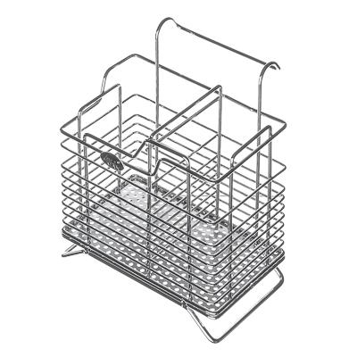 481-040 VETTA Подставка для столовых приборов 15,5x11,5x18,5см, CWJ301