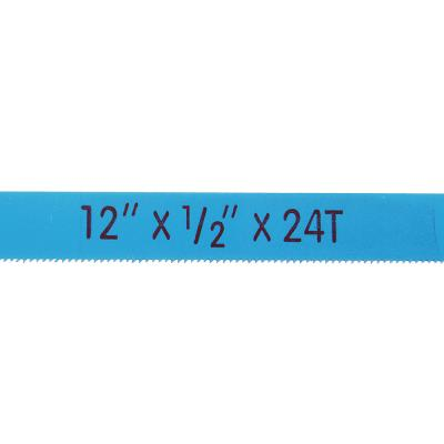 663-059 Ножовка по металлу, 3 положения для полотен 310, 210, 260мм