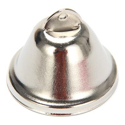 338-257 AZOR Колокольчик круглый, металл