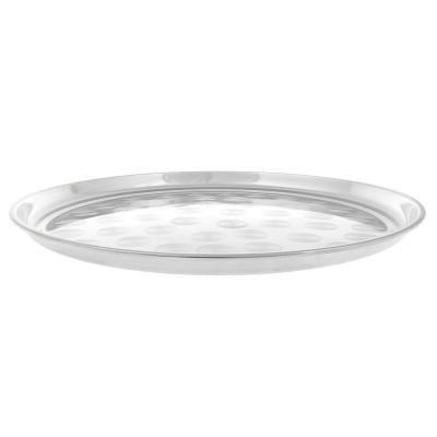 833-028 Поднос круглый VETTA 40см, сталь