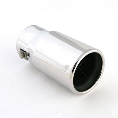 786-883 NEW GALAXY Насадка на глушитель NG-MT0307 d 63mm