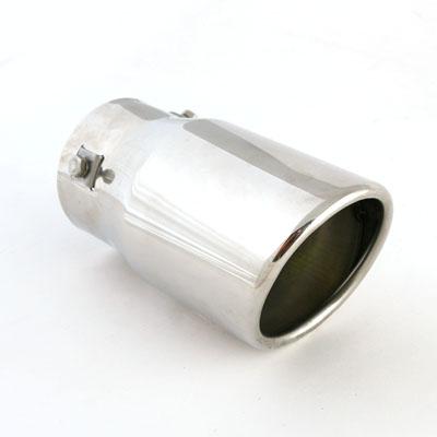 786-885 NEW GALAXY Насадка на глушитель NG-MT0320 d 76mm