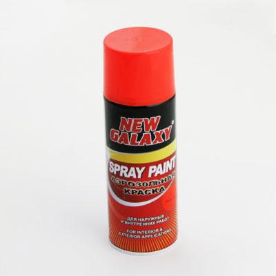 759-212 NEW GALAXY Краска светло-красная (9001/14)