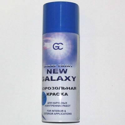 759-249 NEW GALAXY Краска флуоресцентная синий (9006/1004)