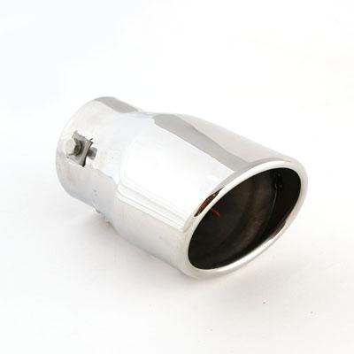 786-020 NEW GALAXY Насадка на глушитель NG-MT0310 d 70mm