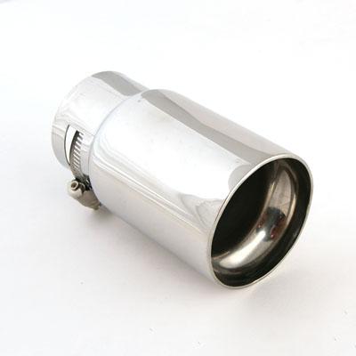 786-038 NEW GALAXY Насадка на глушитель d63мм, NG-MT0617
