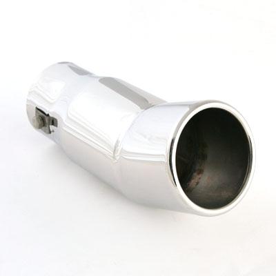 786-045 NEW GALAXY Насадка на глушитель d63мм, NG-MT0623