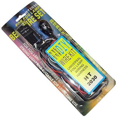 706-040 Комплект для подключения противотуманных фар универсальный HT-2030