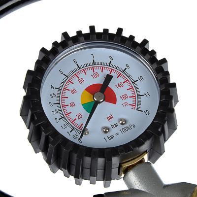 789-028 NEW GALAXY Насадка для накачки шин с разъемом евро типа TG-11
