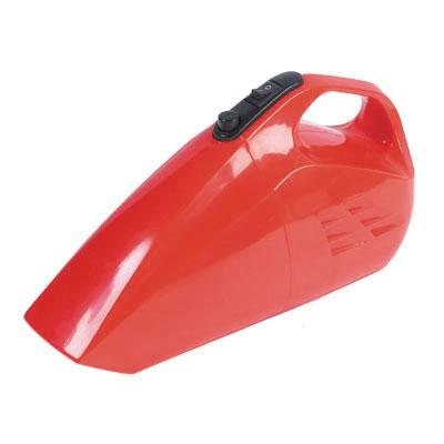 713-053 NEW GALAXY Пылесос 25.06.010, мощность 40Вт, красный